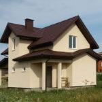 будинок садибного типу з господарськими будівлями та спорудами